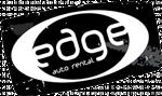 Edge Auto Rental logo